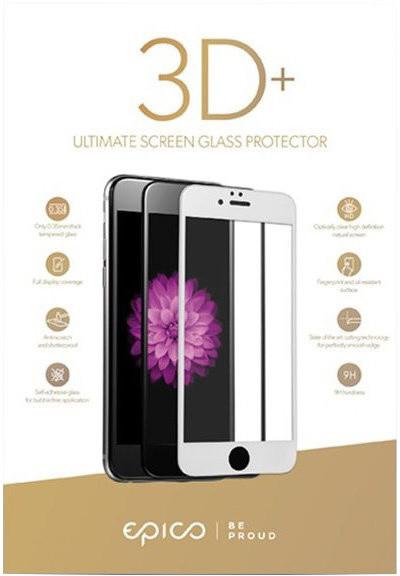EPICO tvrzené sklo pro Samsung Note 8 EPICO GLASS 3D+ - černé