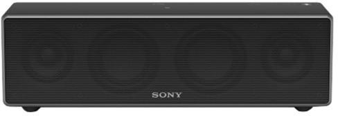 Sony SRS-ZR7, bluetooth, černá