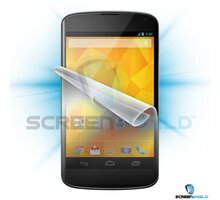 Screenshield fólie na displej pro LG E960 Nexus 4 - LG-NEX4-D