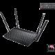 ASUS DSL-AC52U  + Asus Cerberus v hodnetě 799,- k routeru Asus zdarma + Webshare VIP Silver, 1 měsíc, 10GB, voucher zdarma