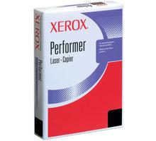 Xerox papír Performer, A3, 500 ks, 80g/m2 - 3R90569