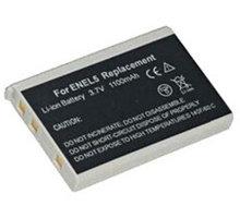 Patona baterie pro Nikon EN-EL5 1000mAh - PT1037