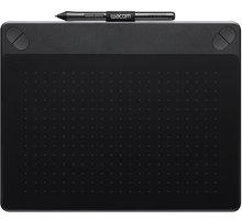 Wacom Intuos Art Pen&Touch M, černá - CTH-690AK