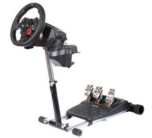 Wheel Stand Pro for Logitech G29/G920/G27/G25 Racing Wheel - DELUXE V2 - 5907734782033