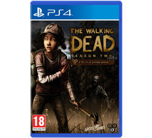 The Walking Dead: Season Two - PS4 - 5060146461528