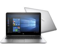 HP EliteBook 755 G3, stříbrná - T4H59EA