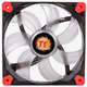 Thermaltake Luna 12 LED White, 120mm