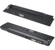 Fujitsu Portreplicator pro Lifebook U745, E546, E556, E7xx a Celsius H730 - S26391-F1317-L119