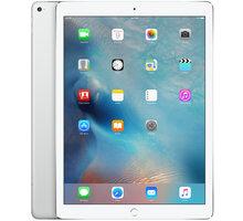 """APPLE iPad Pro Cellular, 12,9"""", 256GB, stříbrná - ML2M2FD/A"""