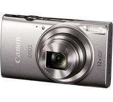 Canon IXUS 285 HS, stříbrná - 1079C001AA