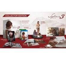 Syberia 3: Collector's Edition (Xbox ONE)