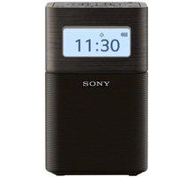 Sony SRF-V1BT, bluetooth, černá - SRFV1BTB.EU8