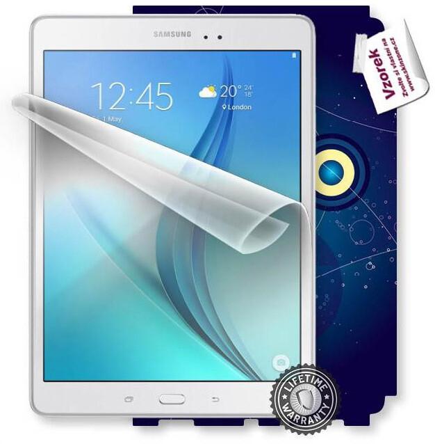 ScreenShield fólie na displej pro Samsung Galaxy Tab A 9.7 (SM-T555) + skin voucher