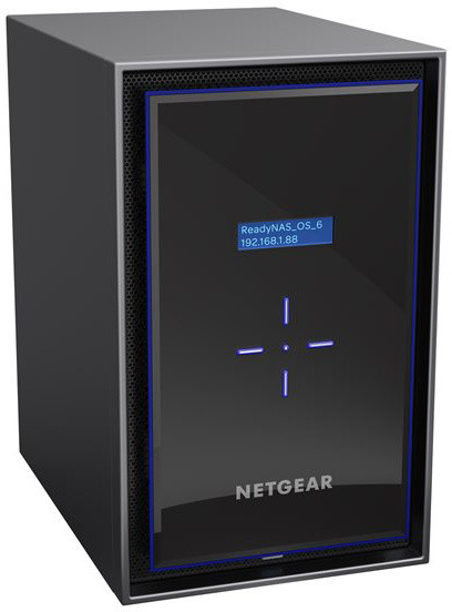 NETGEAR ReadyNAS 428