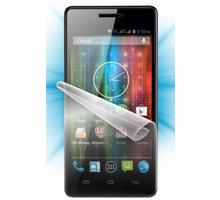 Screenshield fólie na displej pro Prestigio MultiPhone PAP 5450 DUO - PRE-PAP5450D-D
