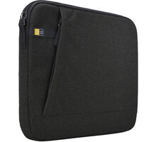 """CaseLogic Huxton pouzdro na notebook 11,6"""" HUXS111K, černá - CL-HUXS111K"""