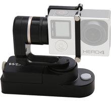 FeiyuTech WG Mini stabilizátor pro nošení a montáž, 2 osy, pro GoPro a akční kamery - PFY-025