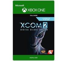 XCOM 2: Digital Deluxe Edition (Xbox ONE) - elektronicky - G3Q-00200