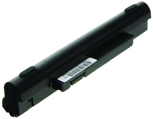 Dell 2-Power baterie pro Inspiron Mini 10/1010/1011/10v/11z (6cell), 11.1V, 4400mAh