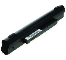 Dell 2-Power baterie pro Inspiron Mini 10/1010/1011/10v/11z (6cell), 11.1V, 4400mAh - 629693