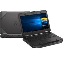 Dell Latitude 14 (5414) Rugged, černá - 699XR