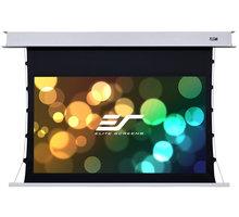 """Elite Screens plátno elektrické motorové stropní 120""""/ 16:9/ 149,4 x 265,7 cm - ETB120HW2-E8"""