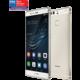 Huawei P9, Dual Sim, stříbrná  + Zdarma YENKEE YAC 2048BK USB Autonabíječka 4.8A, černá (v ceně 299,-) + Zdarma Kabel Celly USB typu C (v ceně 279,-) + Zdarma držák CELLY FLEX9, univerzální (v ceně 379,-)