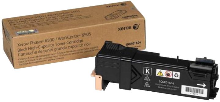 Xerox 106R01604, black