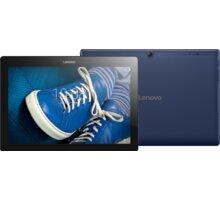 "Lenovo IdeaTab 2 A10-30 10,1"" - 16GB, LTE, modrá - ZA0D0082CZ"