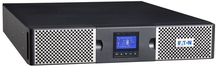 Eaton 9PX 1500i RT2U, 1500VA/1500W, LCD, Rack/Tower