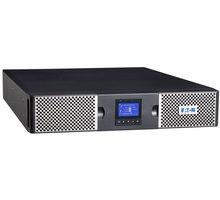 Eaton 9PX 1500i RT2U, 1500VA/1500W, LCD, Rack/Tower - 9PX1500IRT2U + Webshare VIP Platinum, 12 měsíců, 50GB, voucher k EATONu zdarma