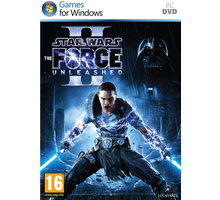 Star Wars: The Force Unleashed 2 - PC - 5051892017329