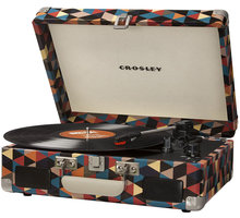 Crosley Cruiser II, triangle - CR8005C-TR