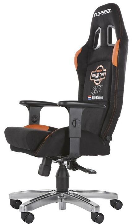 Playseat Office Seat - DAKAR Tom Coronel