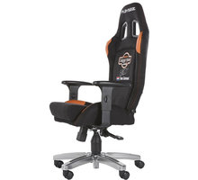 Playseat Office Seat - DAKAR Tom Coronel - RTC.00094