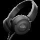 JBL T450, černá