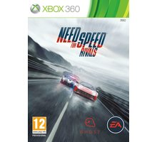 Need for Speed Rivals - X360 - EAX205552