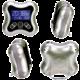 Garni RM331PT, titanová