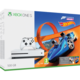 XBOX ONE S, 500GB, bílá + Forza Horizon 3 + Hot Wheels DLC