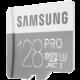 Samsung Micro SDXC PRO 128GB UHS-I U3