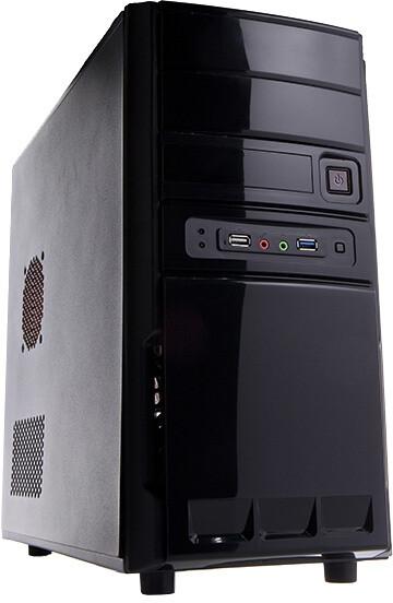 iTek EAGLE, 500W, black