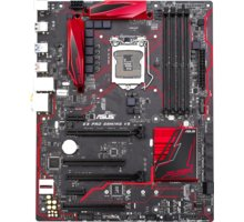 ASUS E3 PRO GAMING V5 - Intel C232 - 90MB0Q90-M0EAY0