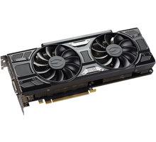 EVGA GeForce GTX 1060 FTW+ GAMING, 6GB GDDR5 - 06G-P4-6368-KR + Kupon na hru ROCKET LEAGUE, platnost od 30.5.2017 - 25.9.2017