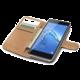 CELLY Wally pouzdro typu kniha pro Huawei Nova Smart, černá