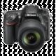 Nikon D7200 + 18-105 AF-S DX VR
