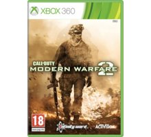 Call of Duty: Modern Warfare 2 (Xbox 360) - 84272UK
