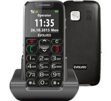 Evolveo EP-500 EasyPhone - SGM EP-500