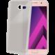 CELLY Frost Ultra tenké TPU pouzdro pro Samsung Galaxy A3 (2017), 0,29 mm, černé