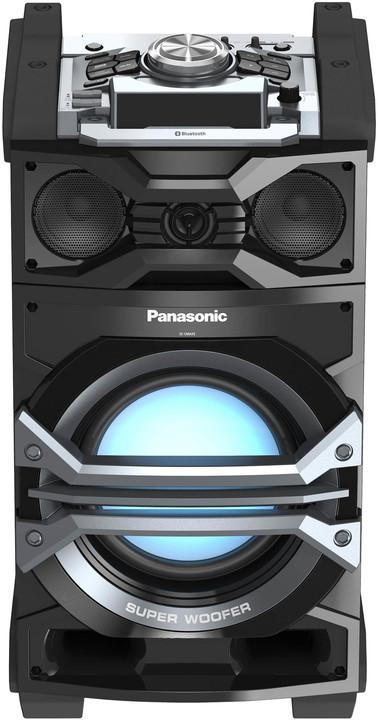 Panasonic SC-CMAX5E-K