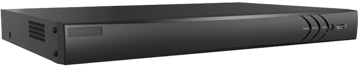 Hiwatch NVR76 DS-N604-8P